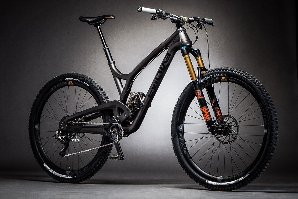 Catchiest Mountain Bike Names For 2016
