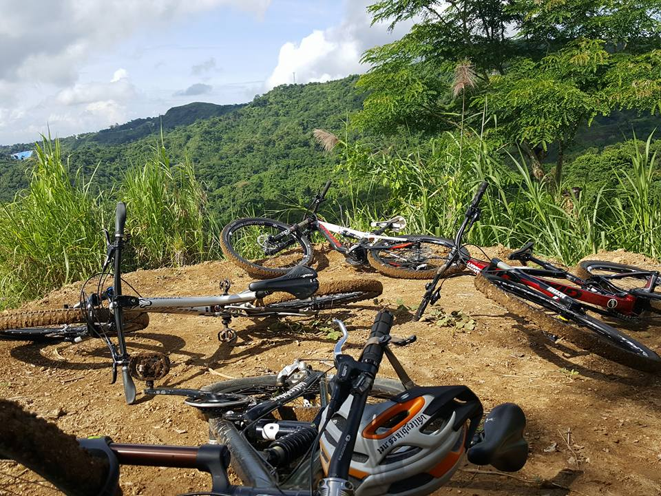 Twin Lakes to Nasugbu Adventure Ride