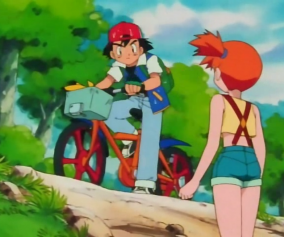 pokemon go biking