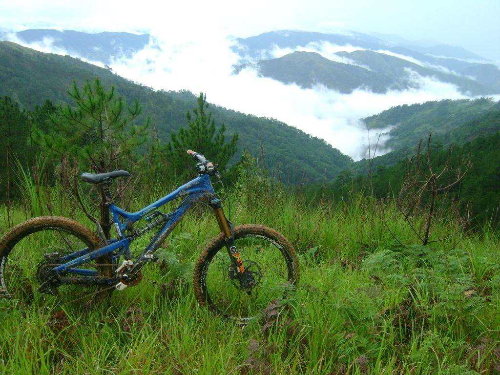 Call For Mountain Bike Adventure