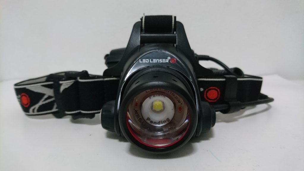 Led Lenser H14r.2 review Sagada Mountain Province