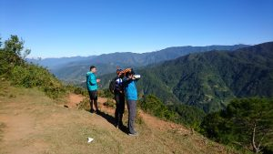 sUGOda 2018--- Northern Bike Trip (Mt. Ugo/Sagada)