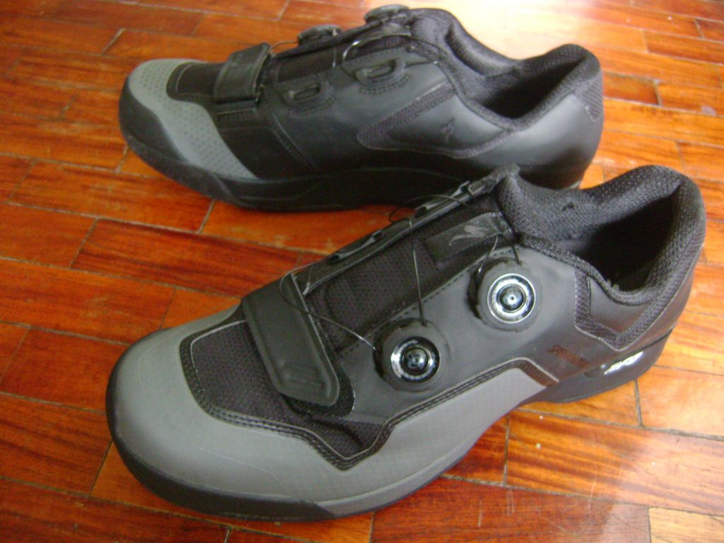Specialized 2FO Cliplite MTB shoe