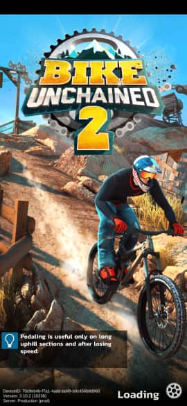 Cure for Covid-19 Quarantine Boredom : Bike Unchained 2-- Game Review