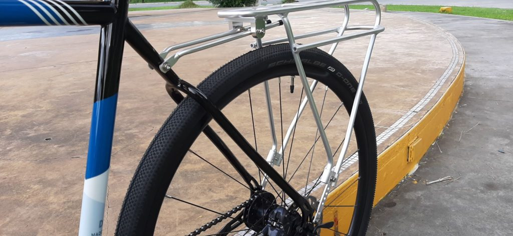The Perfect Commuter Bike for BGC Taguig